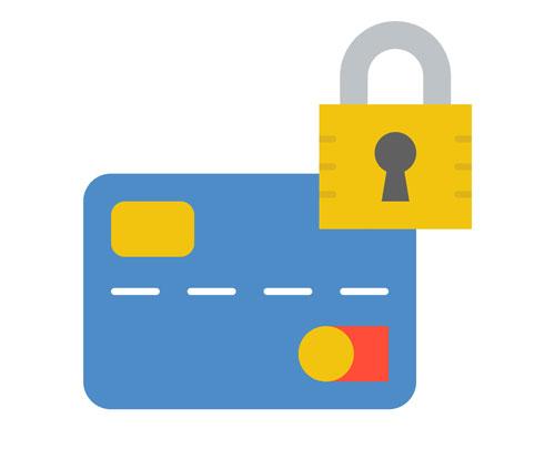 paiment securisé sur vente en ligne