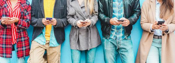 téléphones portables, adapter votre site Web au mobile
